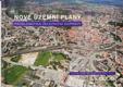 Nové územní plány-Problematika železniční dopravy