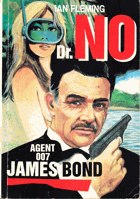Dr. No (James Bond - agent 007)