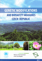 Genetic Modifications and Biosafety Measures Czech Republic